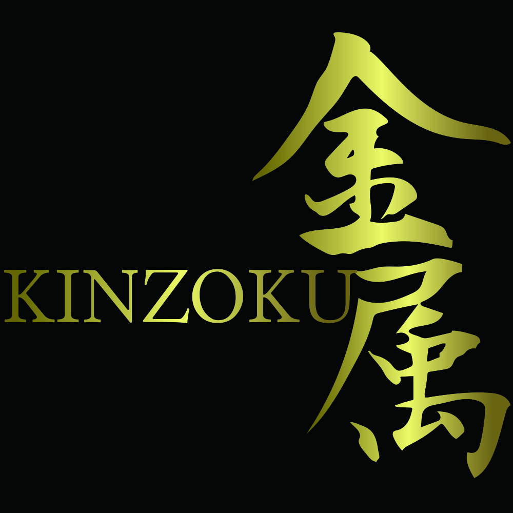 Kinzoku Knives
